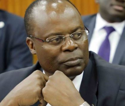 Ex-BoU Deputy Governor Kasekende In Hot Soup As Whistleblower Petitions IGG Over His Hidden Wealth