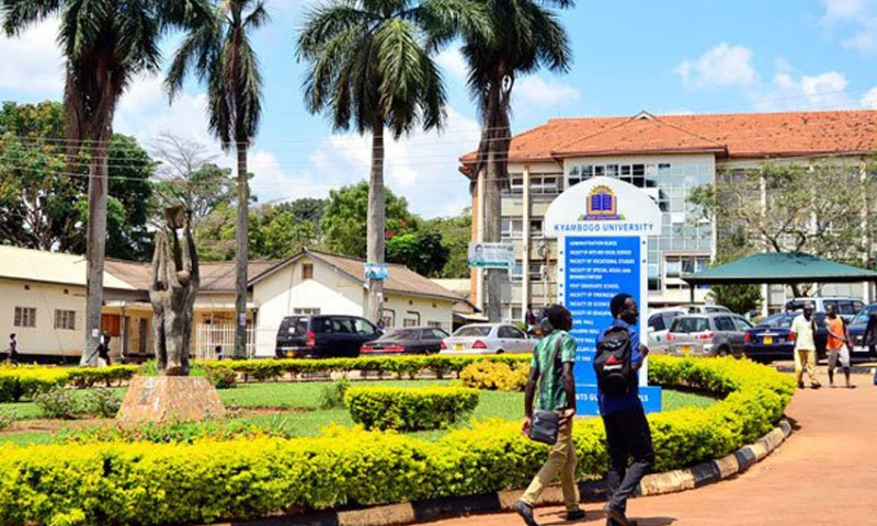 Kyambogo University Releases Direct Entry Scheme Admission List For 2020/2021 Academic Year