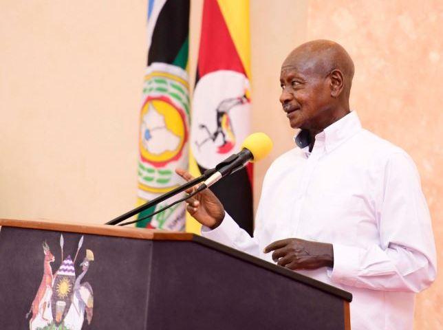 President Museveni Bans Public Transport, Markets Amid Coronavirus Outbreak