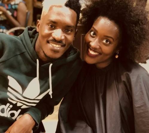 Dancehall Star Apass Set To Propose To Ykee Benda's Ex-bonkmate Comedienne Martha Kay