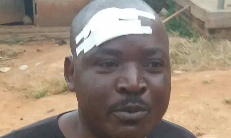 10 Policemen, 6 UPDF Soldiers Arrested For Torturing Ugandans During COVID-19 Lockdown