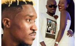 Sex War: Ykee Benda, Apass In Bitter Beef Over Martha Kay's Kitone