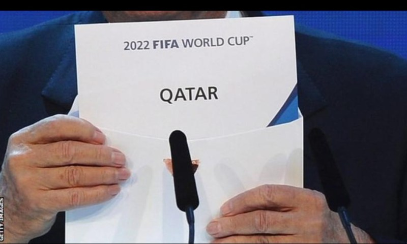 Former FIFA Executives Accused Of Pocketing Bribes During World Cup Bidding