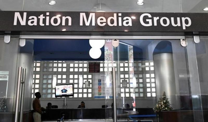 Nation Media Group Announces Huge Editorial Reshuffle Ahead Of Museveni Swearing-In