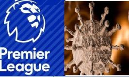 Premier League 'Could Lose £1Bn'; While Football 'Clubs And Leagues Are In Danger' Over COVID-19 Lockdown