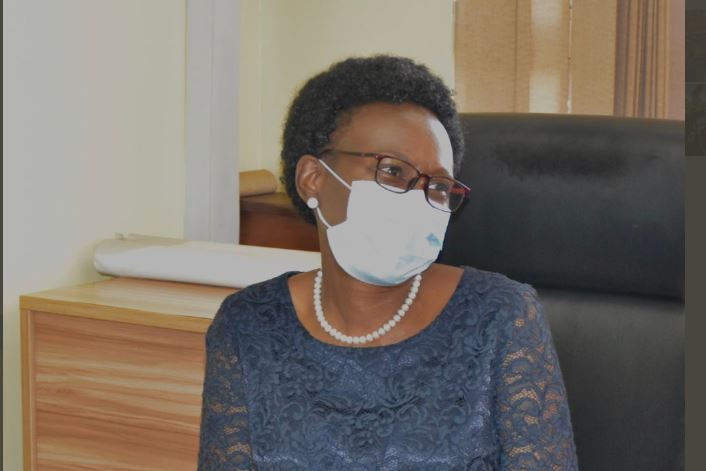 Min. Of Health Unveils New Techniques On Use Of Masks After Confirming 15 New COVID-19 Cases