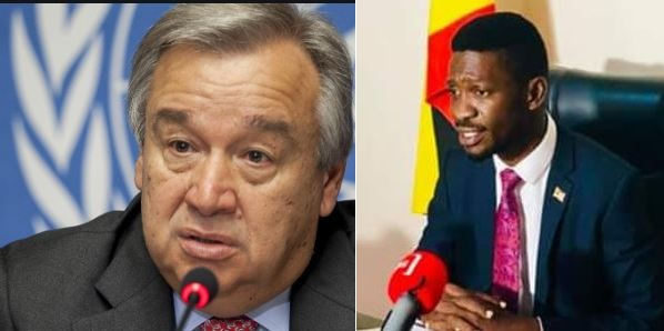 Bobi Wine Petitions United Nations Over Human Rights Violations During COVID-29 Lockdown