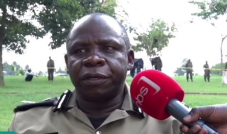 AIGP Mugenyi Throws In Towel, Quits Police Force!