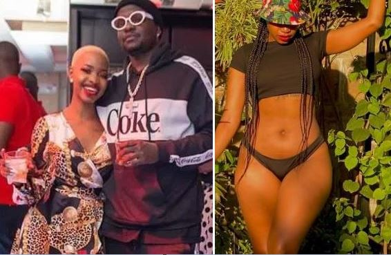 Sex War: Jeff Kiwa's Lover Mutoni Cited In Sheebah, TNS Split