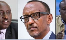 Trouble In Kigali  As Furious  Kagame Axes Governors Gasana, Gatabazi  Ove Corruption