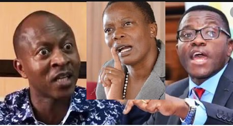 Opinion: 'The Mutima & Nte Clan Heads Should Reconcile Their Grandchildren Katikiro Mayiga, Gashumba- Betty Nambooze
