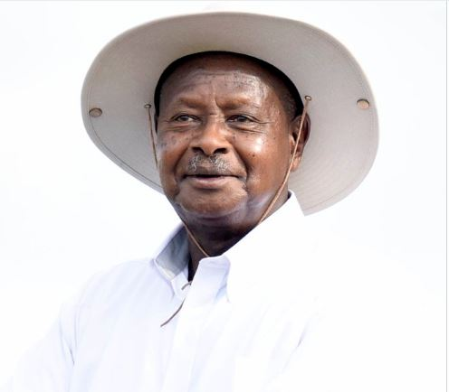 President Museveni To Give State Of Nation Address  On Thursday June 4th