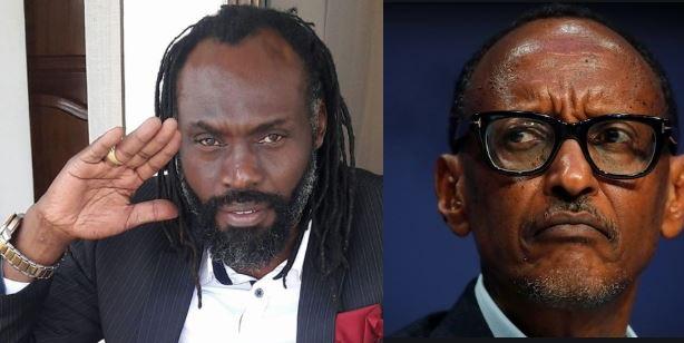 Ugandan Journalist To Rot In Rwandan Prison Until Kagame Lifts COVID-19 Lockdown