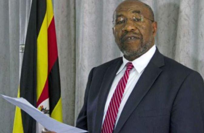 PM Dr Rugunda Decries Rampant Corruption, Reveals Gov't Successes During Launch Of NRM Manifesto Week