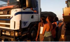 Puzzled! Health Officials Worried After Drivers Turn Trucks Into Mobile Lodges For Sex Marathons As They Wait For COVID-19 Results