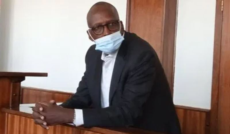 'No Need To Rush, We're Still Investigating Your Cases'- Gov't To Gen. Tumukunde