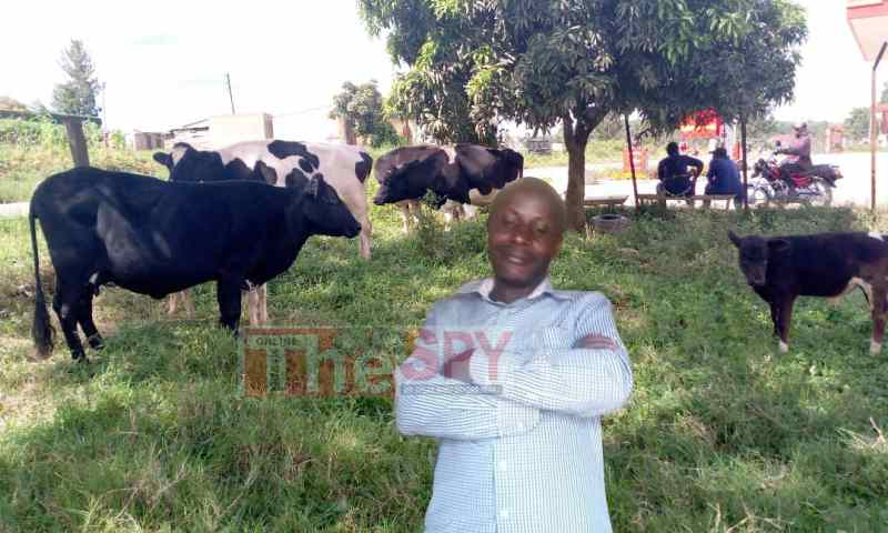 Sheema School Director's Farm Manager Arrested Attempting To Bribe Police With UGX900,000 To Release His Jailed Boss