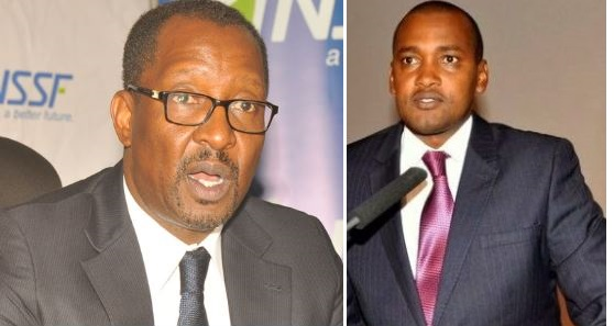 Gov't  Tables Amendment Of NSSF Act To Allow Ugandans Get Partial Access To Savings