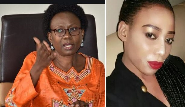 Bad Black Spits More Venom After MoH, Precision Media Deny Hiring Her For COVID-19 Advert