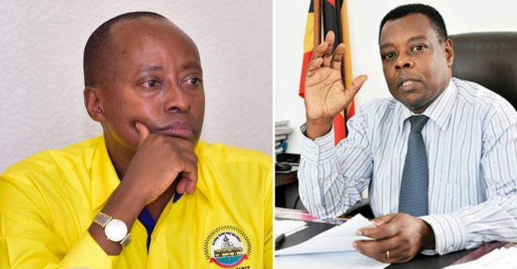 UNBS Petitioned After Tycoon Rukaari Is Cited In Shady COVID-19 Face Masks Deal
