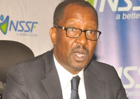 NSSF  In Hot Soup, Ordered To Vomit Shs42Bn To URA After Losing Tax Dispute