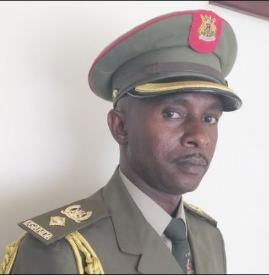 UPDF Speaks Out On Musumba's Sudden Death At Min.Of Defence Offices
