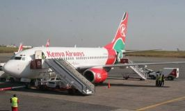 Kenya Airways Ready To Resume Passenger Flights As Jomo Kenyatta Airport Is Set To Reopen On  June 8th