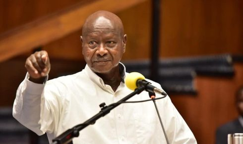 Uganda Marty's Are Like Seeds Which Fell On Good Ground-Museveni Preaches On Marty's Day.