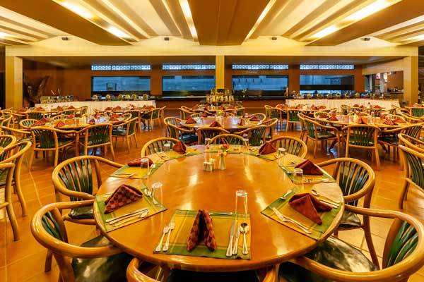 Its Massive: Here Is Why You Must Not Miss Speke Apartments Wampewo's Flashy La Cabana-Business Lunch