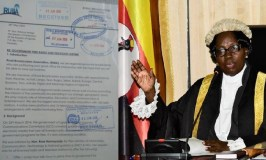 """Media Owners Petition Speaker Kadaga Over 'Mandatory' Free Airtime To Gov't: """"We Lose Over UGX5B Per Year To Gov't"""""""