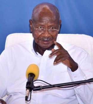 Museveni Suspends Re-opening Of Schools, Extends COVID-19 Lockdown For One Month
