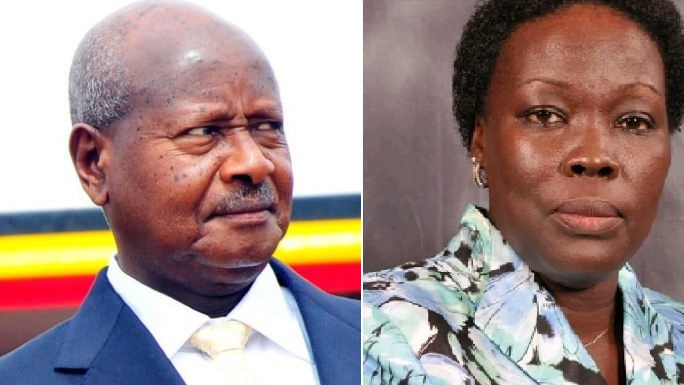 Secrets Why Furious Museveni Fired NIRA Boss Gama Emerge