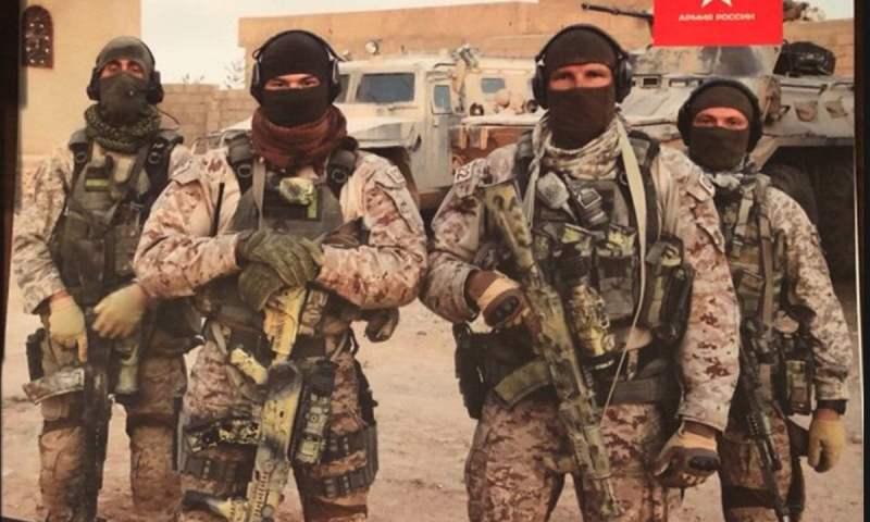 Libya Urges US, EU  To Issue Sanctions On Russian Mercenaries, Gen. Haftar Backers
