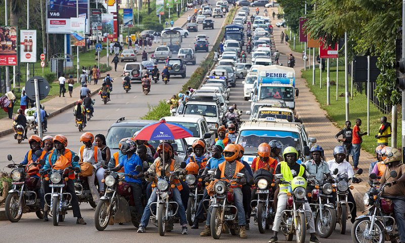 Govt Issues Tough Guidelines For Resumption Of Boda-Boda Operations