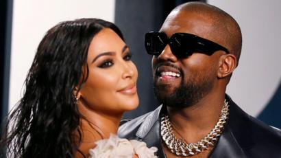 Kanye West Confirms Divorcing Kim Kardashian After 6yrs In Marriage