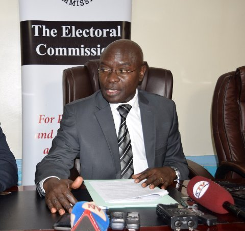 2021 Elections: EC Sets Dates For Special Interest Groups Councils, Committees