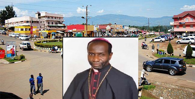 Tooro Top Clergy, Politicians Divided Over Fort Portal Tourism City Boundaries