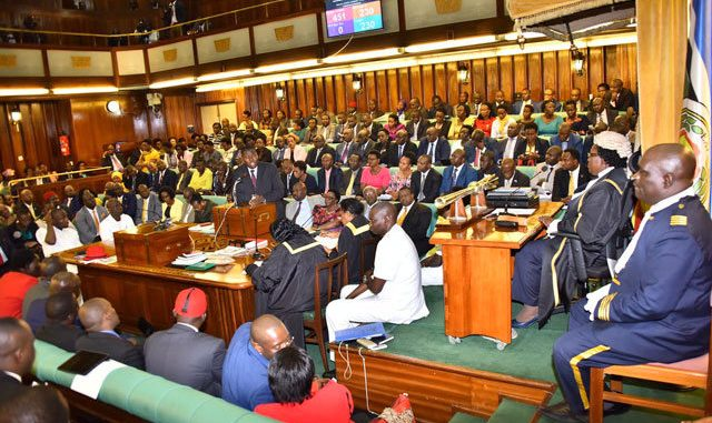 Parliament Finally Approves 46 New Counties Rising Numbers Of MPs In 11th House To 527