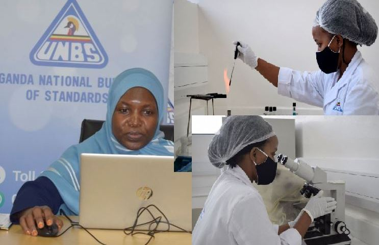 UNBS Rolls Out Inter-Laboratory Comparison Program To Boost Business
