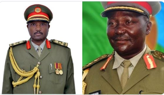 UPDF Mourns Loss Of Two Senior Officers In One Day