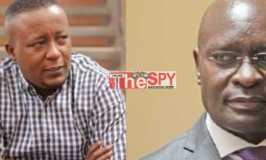Kabuleta's Case Against Digital Campaigns Is Misconceived, Frivolous, vexatious- EC Asks Court To Dustbin It