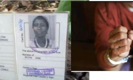 COVID-19 Horror: Son Murders Mother After She Refuses To Give Him Shs200 For Cigarettes