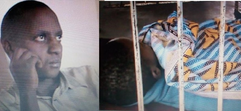 Sex Pest: Heartless Father Defiles Own Daughter