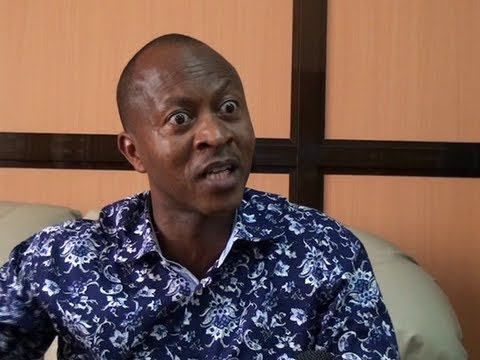 Exclusive: Frank Gashumba Wants UGX10B Compensation From Security For Wrongful Arrest