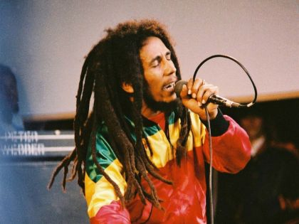Bob Marley 'One Love' Song Re-Issued To Help Traumatized COVID-19 Children