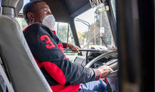 Uganda Spent UGX51.8bn On Testing Truck Drivers-Dr.Aceng