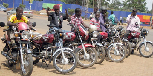 Gov't Issues Stringent Regulations To Limit  Boda-Boda Operations In Kampala