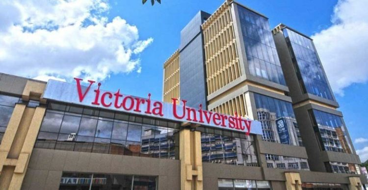 Opinion: Victoria University Tops Education Institutions In Africa