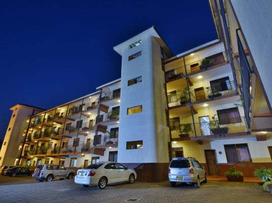 Here Is What Makes Your Weekend Fabulous While At Speke Apartments Kitante