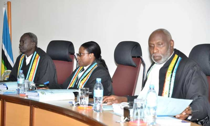 Uganda-Rwanda Ties:Court Of Justice Sets Date For Boarder Case Hearing